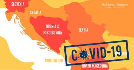 Covid-19: the outlook for FinTech in the Western Balkans